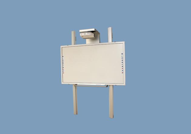Triumph-Board, Einflächenschiebetafel