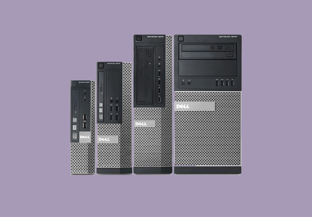 Integrierter Rechner