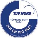 TÜV-Zertifizierung ISO 9001 2020 - Wittler